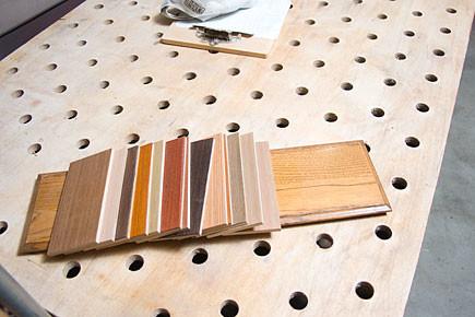 Through WoodShop Artisans LLC Jason Frantz Custom Builds Bookshelves To Baby Cradles And Cabinets