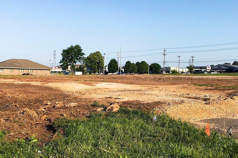 Mercy plans clinic on development-heavy Republic Road