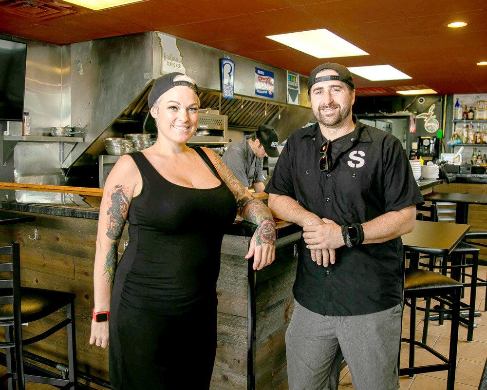 Open For Business Split Social Kitchen Springfield Business Journal